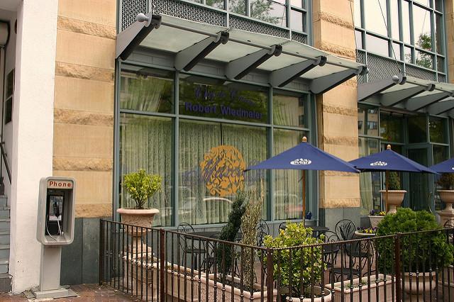 The 25 Most Romantic Restaurants In Dc Park Van Ness