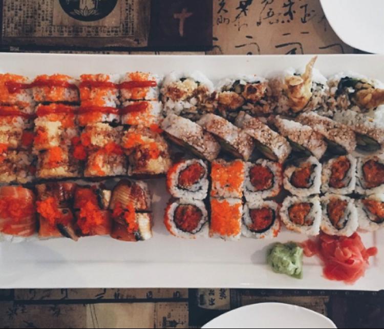 SushiPara