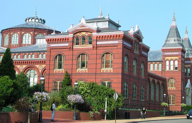 Smithsonian-DC