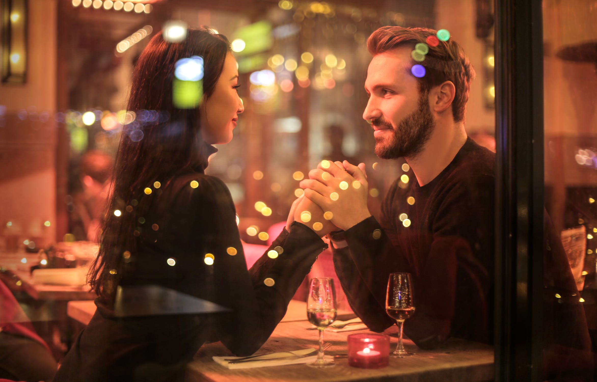 best spots for a date night